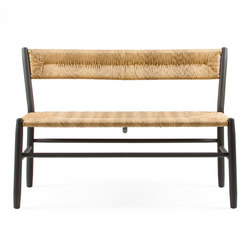 Stipa 9086 Bench | Benches | Maiori Design