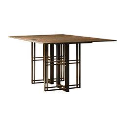 Athwart | Dining tables | Novocastrian