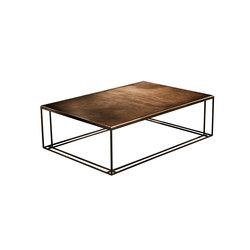 Brass Binate | Coffee tables | Novocastrian