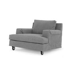 Aberdeen armchair | Armchairs | LEMA