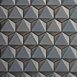 Model Six | Ceramic tiles | Kenzan