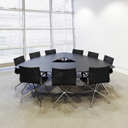 xcone | Contract tables | fröscher