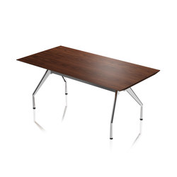 fallon conference table | Escritorios individuales | fröscher