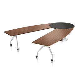 fallon vct | Tables multimédia pour conferences | fröscher