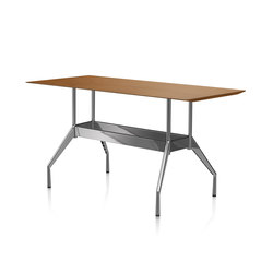fallon stand-up table | Standing meeting tables | fröscher