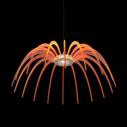 Spica 120 suspension lamp | Iluminación general | Quasar