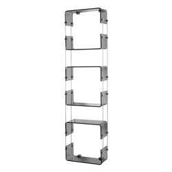Avenue Multipurpose shelf | Bath shelving | Inda