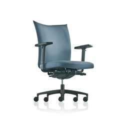 pharao swivel chair | Office chairs | fröscher