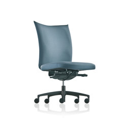 pharao swivel chair | Chaises de travail | fröscher