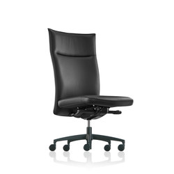 pharao swivel chair high | Office chairs | fröscher