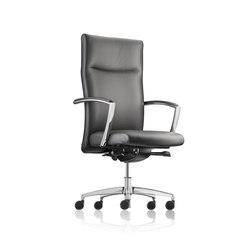 pharao comfort swivel chair | Executive chairs | fröscher