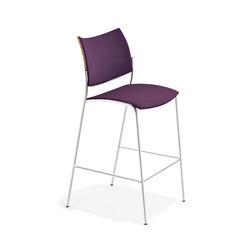 Cobra barstool 3277/07 | Bar stools | Casala