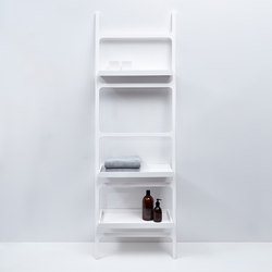 STONE HTL | Bath shelving | DECOR WALTHER