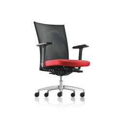 pharao net swivel chair | Chaises de travail | fröscher