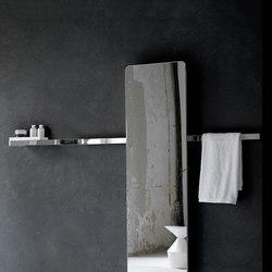 Vase Towel Rack | Estanterías toallas | Inbani