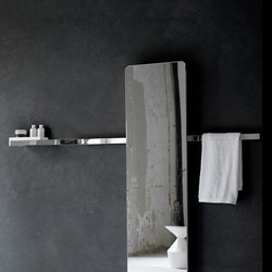 Vase Towel Rack | Handtuchhalter | Inbani