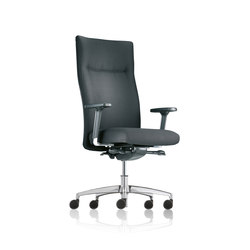 pharao XXL swivel chair | Sillas de oficina | fröscher