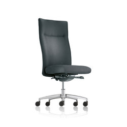 pharao XXL swivel chair | Chaises cadres | fröscher