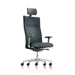 pharao XXL swivel chair | Management chairs | fröscher