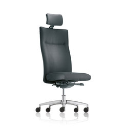 pharao XXL swivel chair | Sillas ejecutivas | fröscher