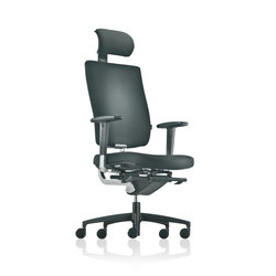 sona swivel chair | Management chairs | fröscher
