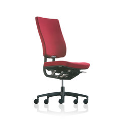 sonatec swivel chair | Sillas de oficina | fröscher
