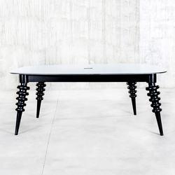 Marcela Table M | Executive desks | QoWood