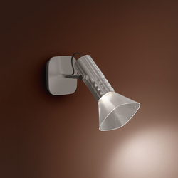Fiamma Wall Lamp | Wall lights | Artemide