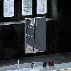 Ka Ceiling Mirror | Specchi da soffitto | Inbani