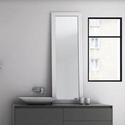 Strato I1 Mirror | Espejo de pie | Inbani