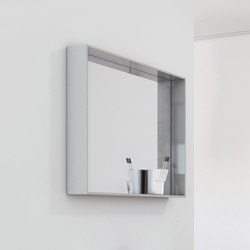 Strato I3 Mirror | Wall mirrors | Inbani