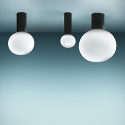 Laguna 16, 26, 37 Ceiling Lamp | General lighting | Artemide