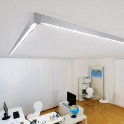 Casablanca Follox 1 Ceiling System Moduls | Éclairage général | Millelumen