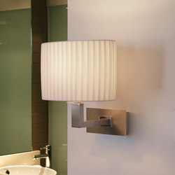 Mei Oval wall light 01 | General lighting | BOVER