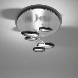 Mercury Mini Ceiling Lamp | Ceiling lights | Artemide
