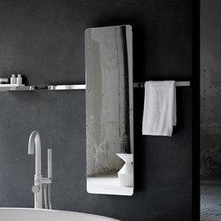 Vase Cabinet Mirror | Espejos de pared | Inbani