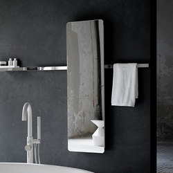 Vase Cabinet Mirror | Specchi da parete | Inbani