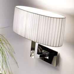 Mei Oval wall light 02 | Illuminazione generale | BOVER