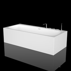 Ark | Bathtubs | Boffi