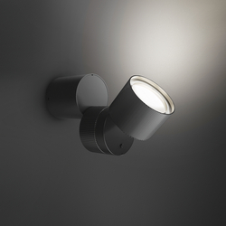 Objective Wall Lamp | General lighting | Artemide