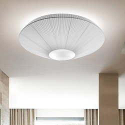 Siam 120 ceiling light | General lighting | BOVER