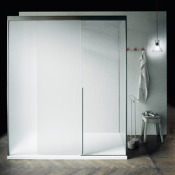 Sliding | Shower cabins / stalls | Boffi