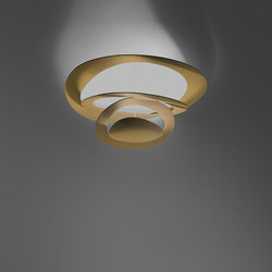 Pirce Mini Ceiling Lamp | General lighting | Artemide