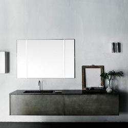 Xila | Waschtischunterschränke | Boffi