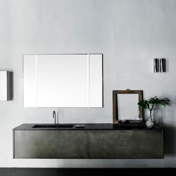 Xila | Armarios lavabo | Boffi