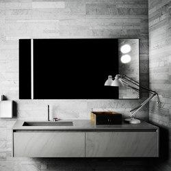 Xila | Mobili lavabo | Boffi