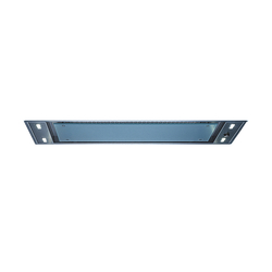 Built-in canopy | DHL8 | Kitchen hoods | V-ZUG