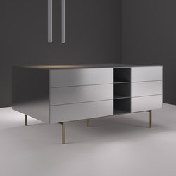 Antibes | Sideboards | Boffi