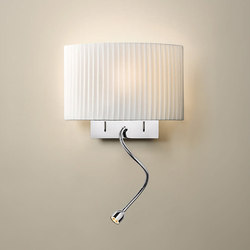 Wall Street FL wall light | General lighting | BOVER