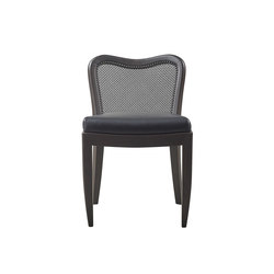 Panama chair | Restaurant chairs | Promemoria